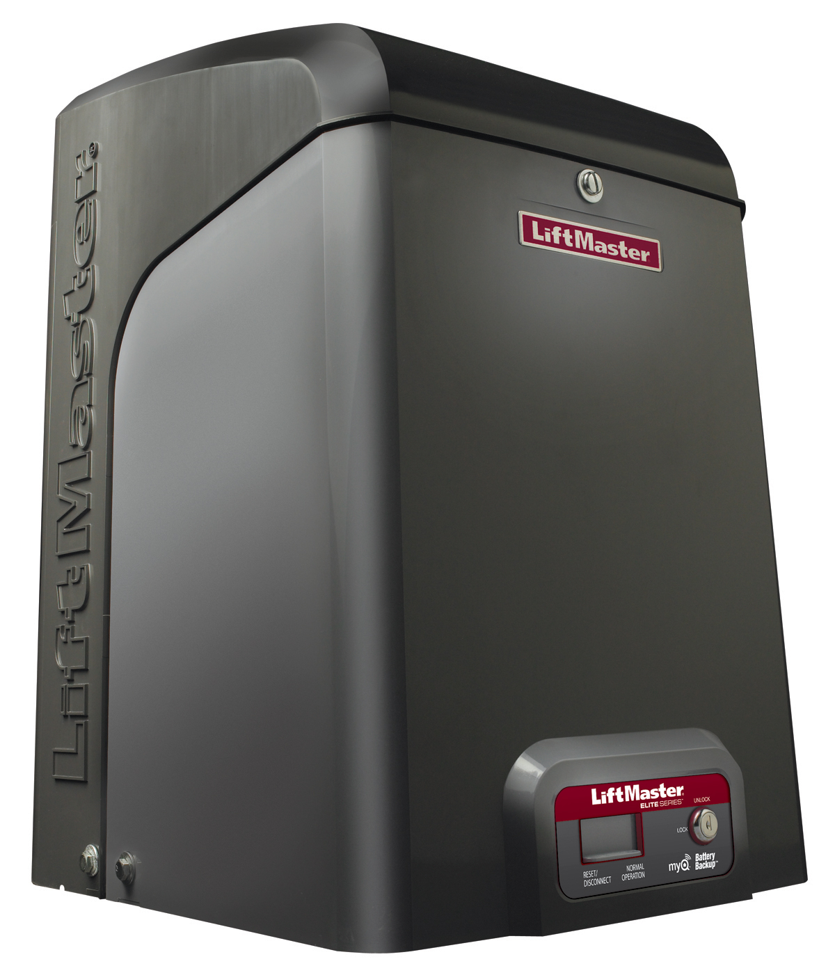 Liftmaster next generation photography