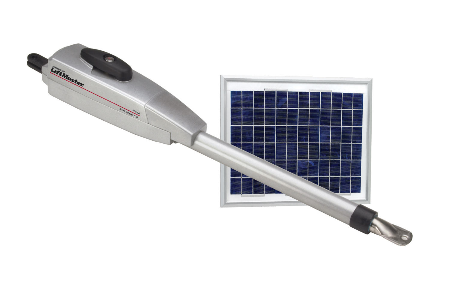 Liftmaster Solar Powered Garage Door Openerlar Garage Door Opener