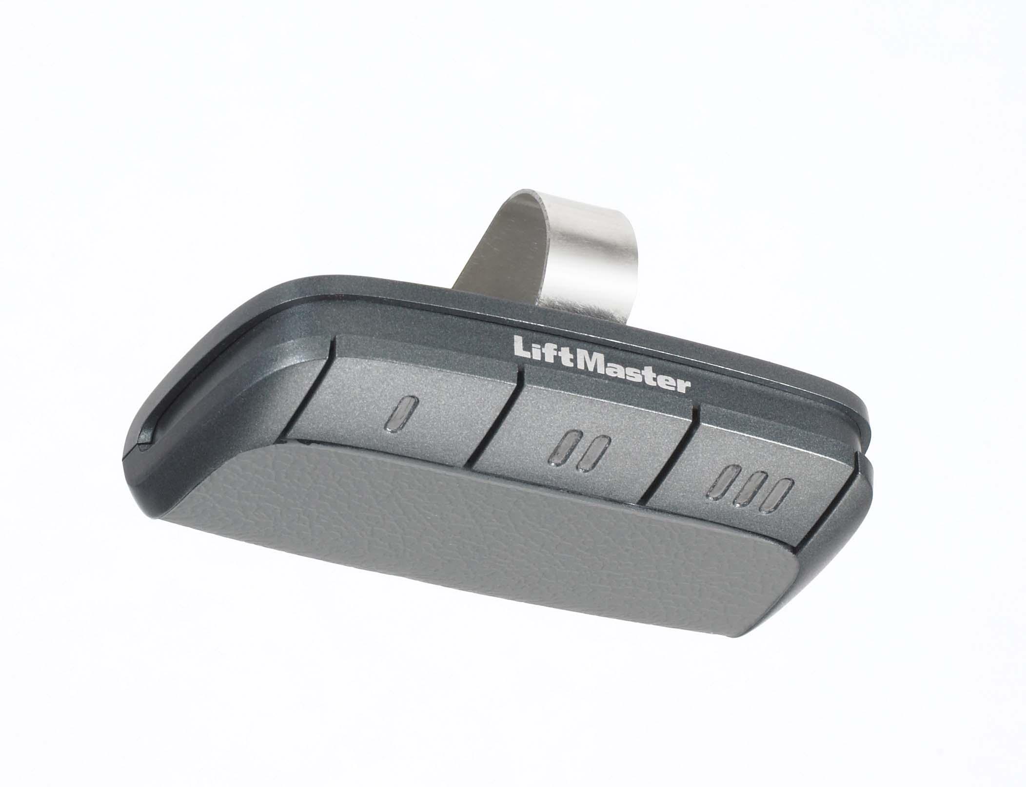 How to program multi code garage door remote ysgala1m for 12 volt battery for garage door keypad